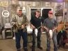 Big Buck Contest Winners